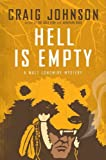 Craig Johnson: Longmire - Hell is empty