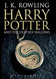 Joanne K. Rowling: Harry Potter and the deathly Hallows