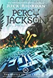 Rick Riordan: Percy Jackson 04 Battle of the Labyrinth