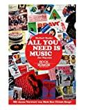 Herbert Hauke: All You Need Is Music