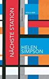 Helen Simpson: Nächste Station