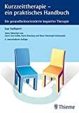 Dr. Luc Isebaert: Kurzzeittherapie - ein praktisches Handbuch