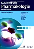 Thomas Herdegen: Pharmakologie und Toxikologie