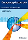 Volker Tschuschke: Gruppenpsychotherapie