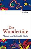 Heinz-J�rgen Kliewer: Die Wundert�te