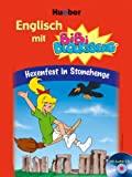 Vincent Andreas: Englisch mit Bibi Blocksberg: Hexenfest in Stonehenge