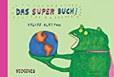 Dallas Clayton: Das Super Buch