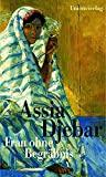Assia Djebar: Frau ohne Begräbnis