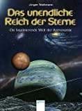 Jürgen Teichmann: Das unendliche Reich der Sterne