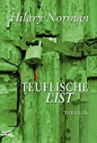 Hilary Norman: Teuflische List