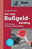 Carsten Krumm: Der neue Bußgeld-Katalog