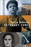 Katja Behrens: Hathaway Jones