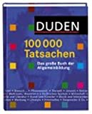 Christa Becker: Duden: 100 000 Tatsachen!