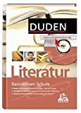 Dr. Detlef Langermann: Duden: Basiswissen Literatur