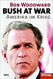 Bob Woodward: Bush at War