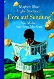 Ingke Brodersen, Maybrit Illner: Ente auf Sendung - Von Medien und ihren Machern