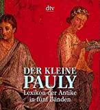 Walther Sontheimer, Konrad Ziegler: Der kleine Pauly - Lexikon der Antike