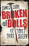 James Carol: Broken dolls