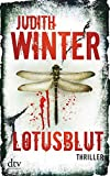 Judith Winter: Lotusblut