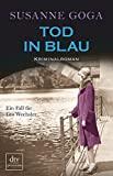 Susanne Goga: Tod in Blau