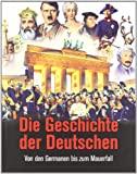 Teja Fiedler, Marc Goergen: Die Geschichte der Deutschen
