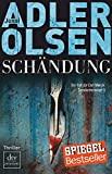 Jussi Adler-Olsen: Sch�ndung