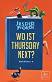 Jasper Fforde: Wo ist Thursday Next