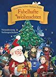 Franziska Gehm: Fabelhafte Weihnachten