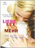 Christine Wolfrum: Liebe, Sex und mehr