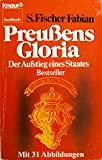 Siegfried Fischer-Fabian: Preußens Gloria