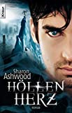 Sharon Ashwood: H�llenherz