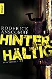 Roderick Anscombe: Hinterhältig