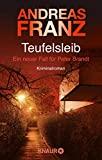 Andreas Franz: Teufelsleib