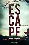 Nina Laurin: Escape