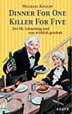 Michael Koglin: Dinner for One - Killer for Five