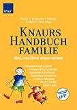 Wassilios E. Ftenakis: Knaurs Handbuch Familie