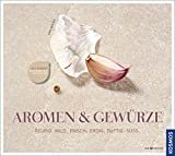 Hans Gerlach: Aromen & Gewürze