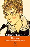Arthur Schnitzler: Therese