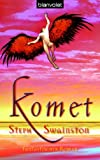 Steph Swainston: Komet