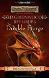 Ed Greenwood, Jeff Grubb: Dunkle Fänge