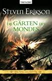 Steven Erikson: Das Spiel der G�tter: Die G�rten des Mondes
