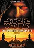 John Jackson Miller: Der vergessene Stamm der Sith