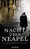 Maurizio de Giovanni: Nacht über Neapel