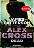 James Patterson: Dead