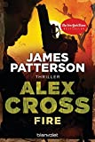 James Patterson: Fire