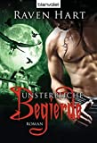 Raven Hart: Unsterbliche Vampire