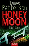 James Patterson: Honeymoon