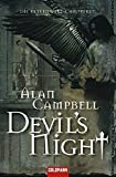 Alan Campbell: Devil's Night