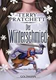 Terry Pratchett: Der Winterschmied