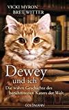 Vicki Myron: Dewey und ich